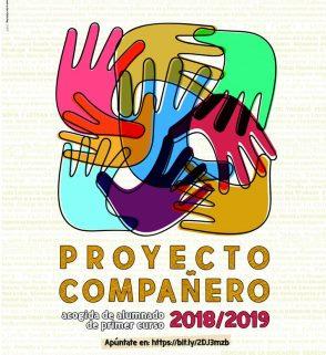 PROYECTO COMPAÑERO 2018-19