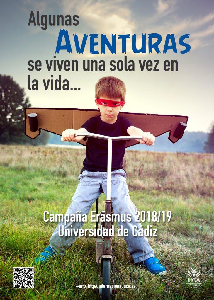 Jornadas Erasmus+ Alumnos