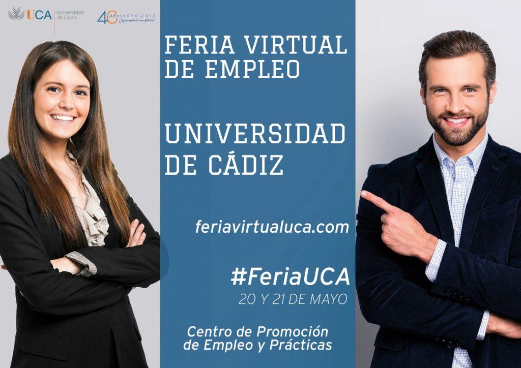 Feria Virtual de Empleo 2020