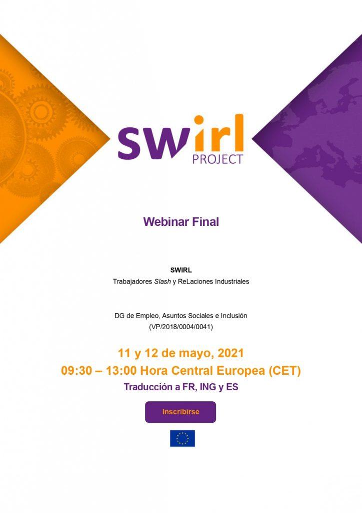 Webinar Final Proyecto SWIRL
